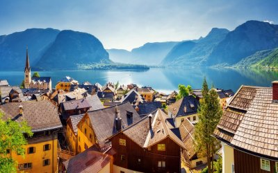 Private Day Trip to Hallstatt