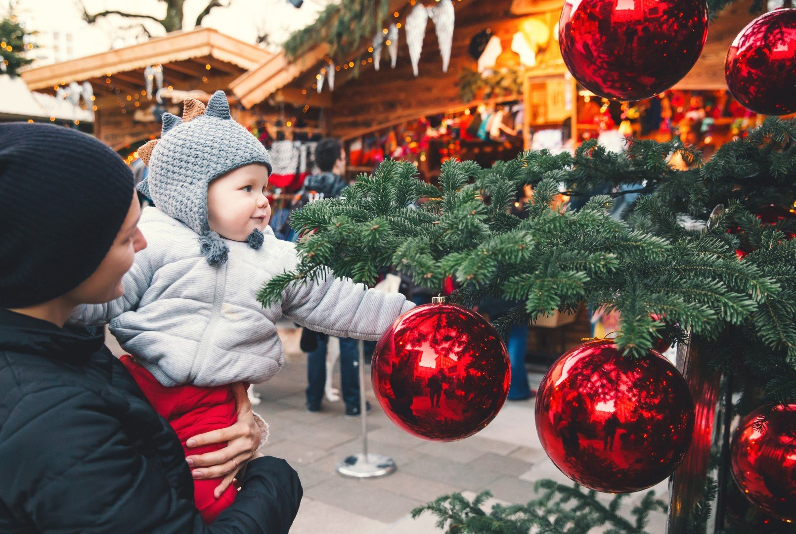 Discover the birth place of Wolfgang Amadeus Mozart, enjoy the winter wonderland in the Lake Region and visit Austria's most charming Christmas market. Availability: 23 November - 23 December 2019
