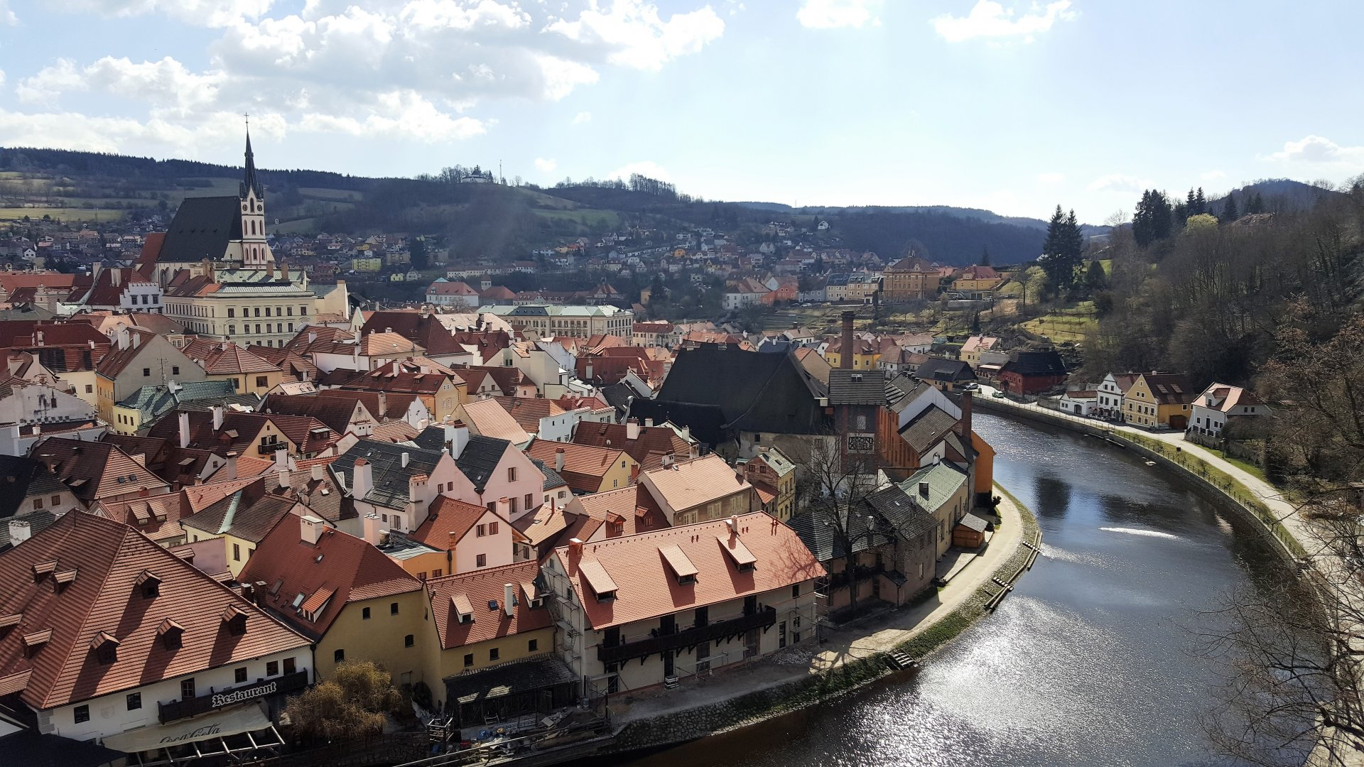 Take a time travel adventure back to the Middle Ages and visit Cesky Krumlov on a full-day small-group tour. ***Guaranteed departure with a minimum of 4 persons ***