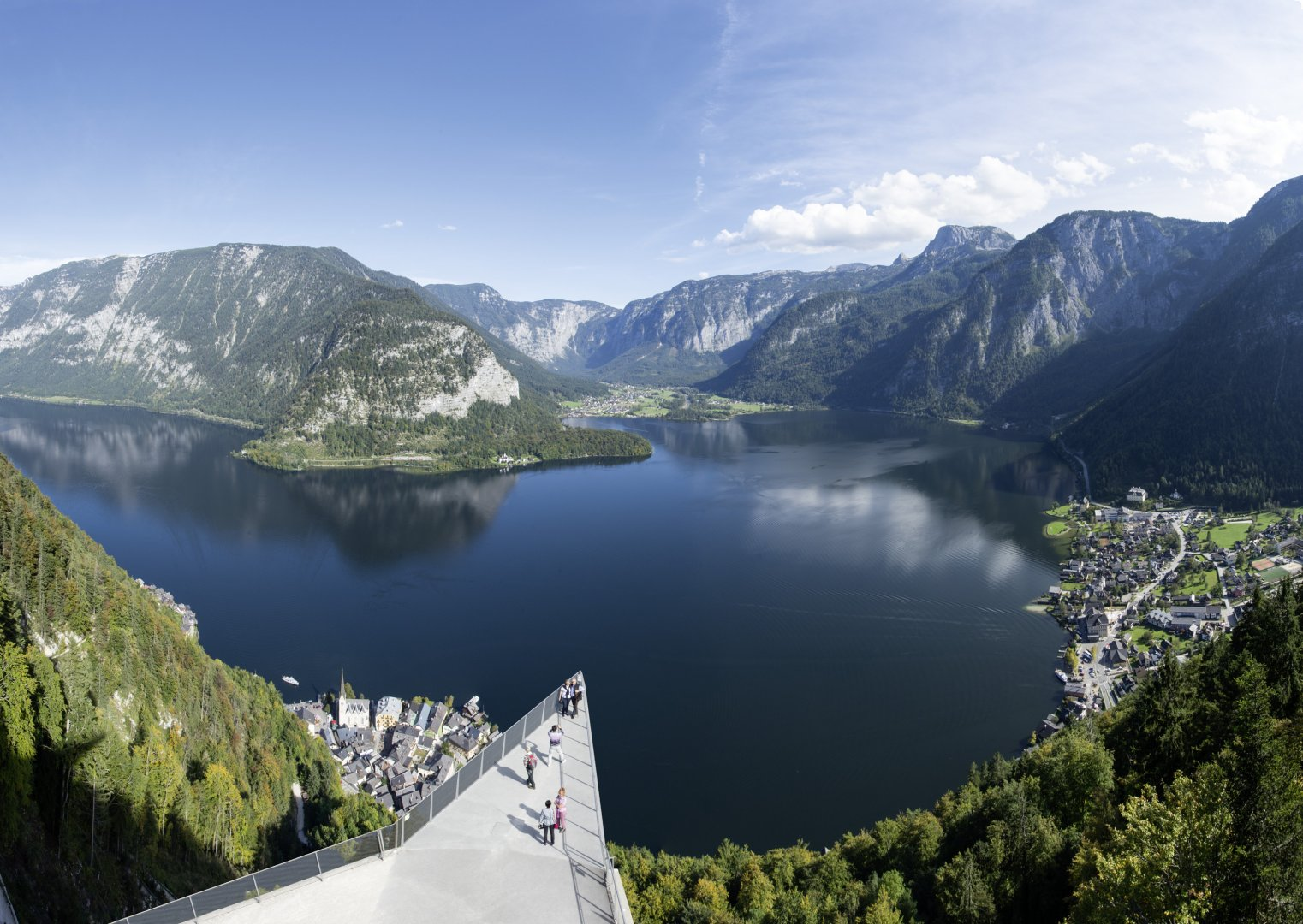 Our absolute VIP Tour. Experience Hallstatt like no one else. See what others don't get to see.